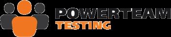 Powerteam-testing