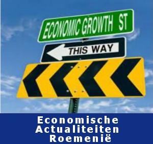 Economische Actualiteiten Roemenie
