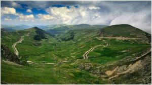 Beroemde Alpenweg Transalpina heropend