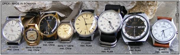 Italiaanse zakenman wil Roemeense horloge industrie reanimeren