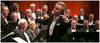 Koninklijk koor Venlona uit Venlo trad op in Timisoara