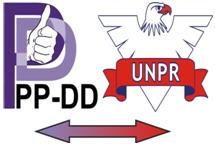 UNPR fuseert met PPDD