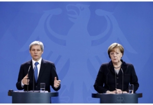 Merkel doet duidelijke uitspraak over Roemeense toetreding tot Schengen