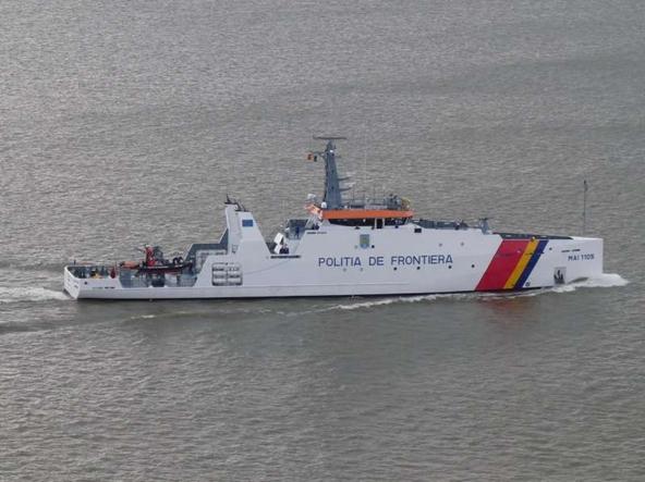 20-Roemeense deelname op Middelandse Zee boekt eerste succes