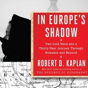 Een must Robert Kaplans nieuwe boek over Roemenie