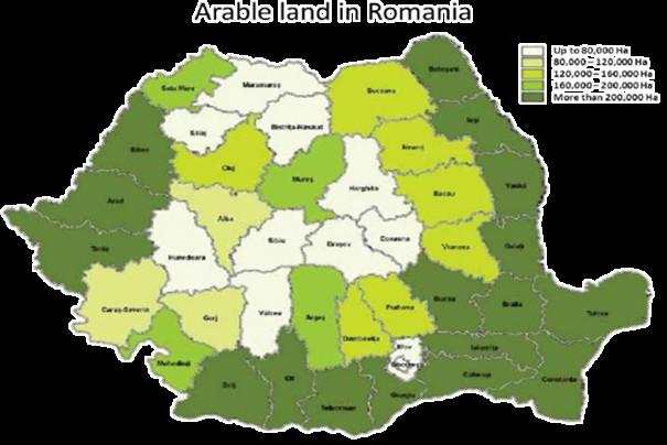 Roemeense boeren willen beperking op verkoop landbouwgrond