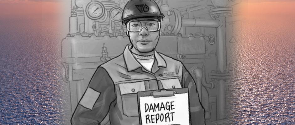 damage-report
