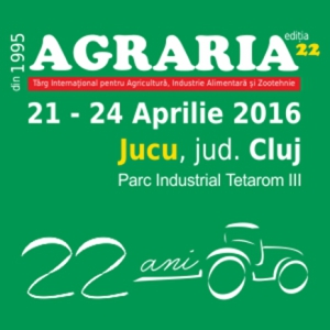 Agraria – Internationale Vakbeurs Agrarische Sector van 21 24 april