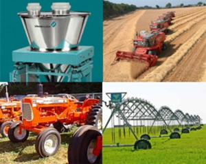 Ondersteuningsprogrogramma landbouwapparatuur