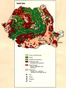 Kansen in de tuinbouw in Roemenie