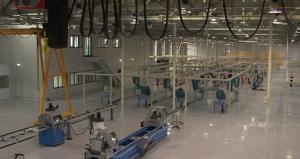 Prolyte Group opent haar tweede vestiging in Roemenie-2