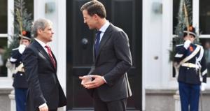 Verhelderend bezoek Roemeense premier aan Nederland