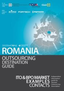Vooraankondiging-Studiereis Outsourcing naar Roemenie