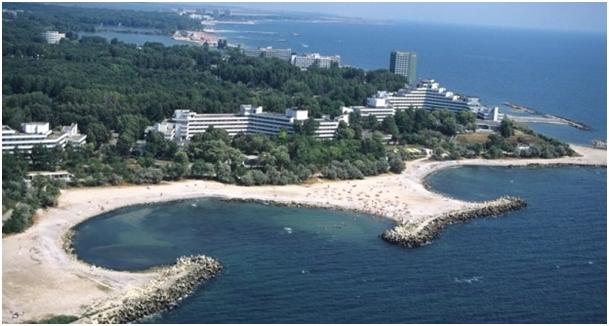 De beste stranden in Roemenie