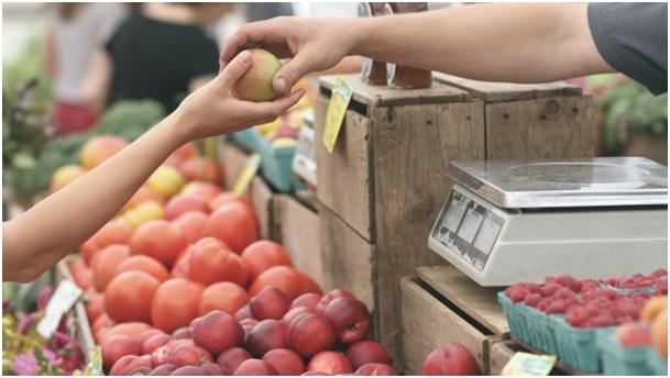 Roemenie is voor groente en fruit sterk aangewezen op import