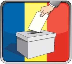 Voorlopige uitslagen van de Roemeense verkiezingen