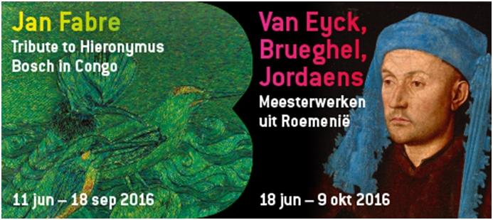 Unieke expositie van nog nooit in Nederland vertoonde kunst