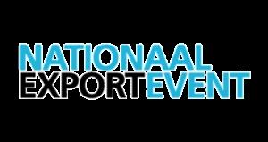 DRN op Nationaal Export Event 2016