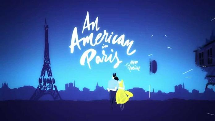 GERSHWIN GALA - Porgy-Bess-Rhapsody in Blue-American in Paris