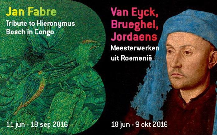 Meesterwerken uit Roemenie in s-Hertogenbosch