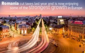 Roemenië is booming