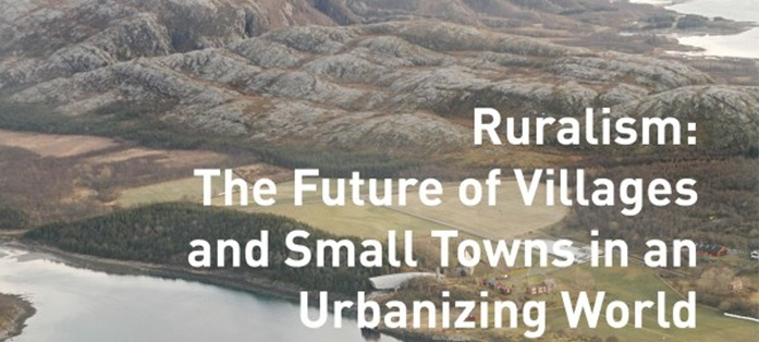 Van urbanisatie naar ruralisatie