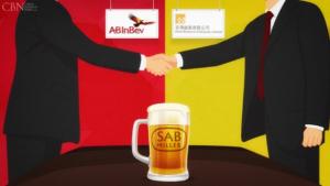 Chinezen kopen grootste Roemeense bierproducent Ursus