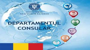 Digitalisering consulaire zaken en deelname aan Roemeense verkiezingen