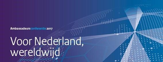 Bedrijvendag Ambassadeursconferentie 2017