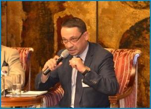 Nieuwe handelsraad op Roemeense ambassade geinstalleerd