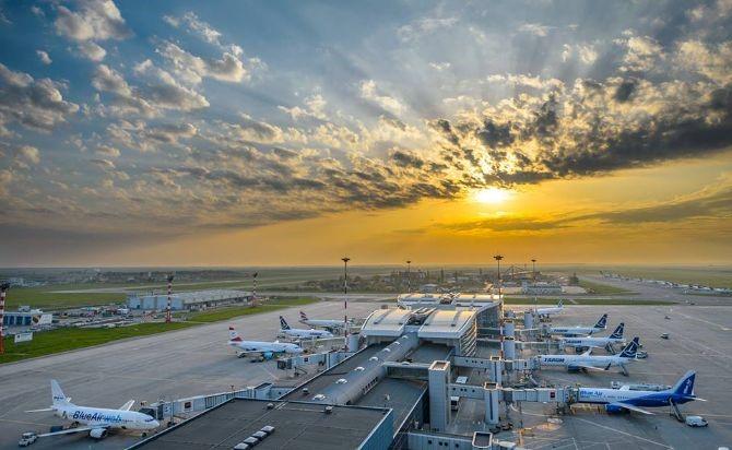 Privatisering Havenbedrijf Constanta en Luchthavens Boekarest
