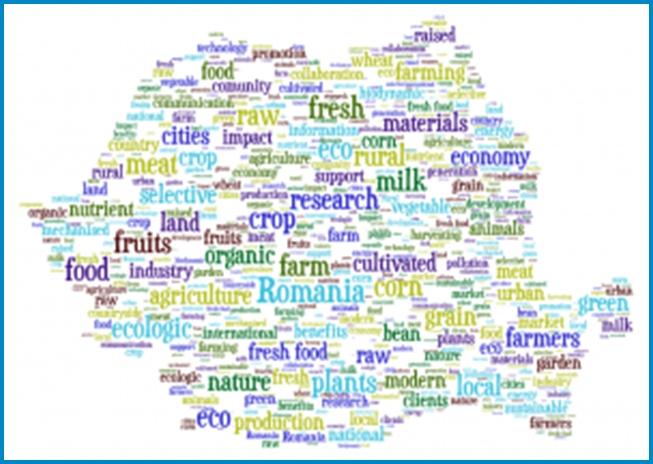 Seminar-Snelgroeiende foodsectoren Roemenieen Bulgarije