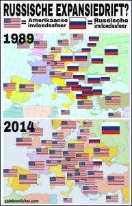 Zwaartepunt VS en Nato in Roemenie