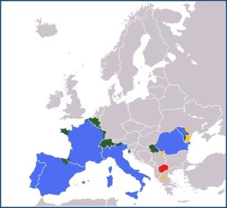 Kennis van de Roemeense taal is een must