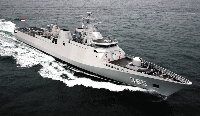 Roemeense Marine gaat multifunctionele corvettes aankopen