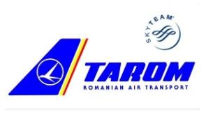 Tarom-logo